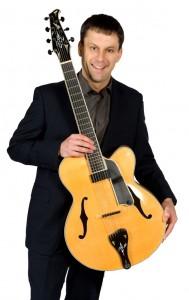 Paul Hill Guitarist